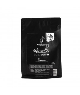 Superstrava Supercoffee Espresso 200g