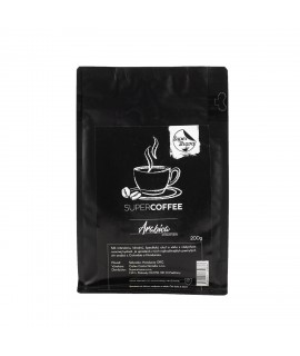 Superstrava Supercoffee Arabica 200g