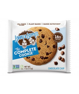 Lenny&Larry's Complete cookie chocolate chip 113g