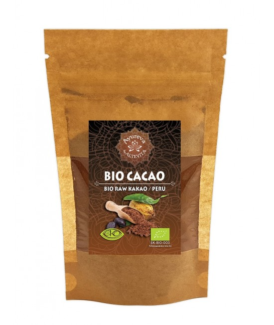 Altevita BIO CACAO RAW 250g
