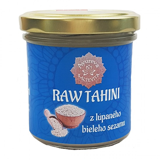Altevita RAW Tahini 165ml