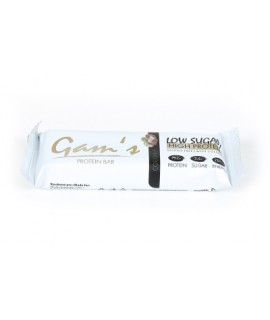 Gam´s protein bar - coconut 55g