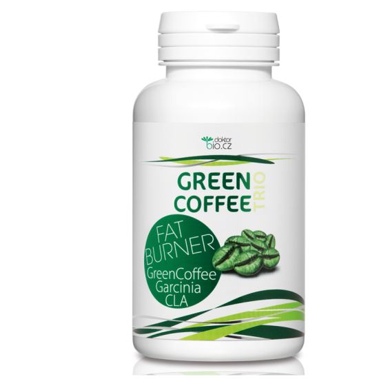 Dr.BIO Green Coffee 90kps
