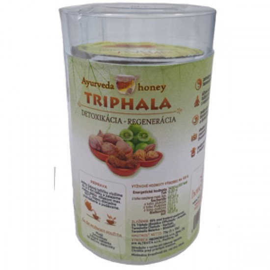 Altevita Triphala honey 5 x 15g